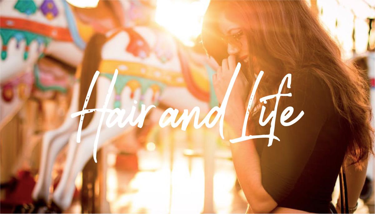BUDDY HAIR 公式メディア「Hair and Life」